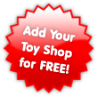 Add your toy shop to this directory