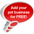 Add your pet shop here