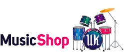 Music Shop UK Logo