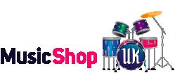 Music Shop UK Logo