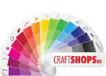 Craft Shops UK Logo