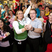Imagination Toy Store - Proud Winners of a Toy Industry Award