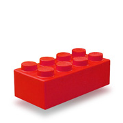 LEGO - The Toy of the Century