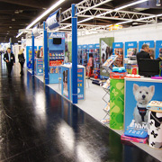 Interzoo Trade Show