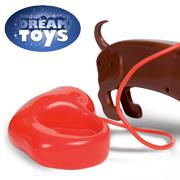Dream Toys Logo