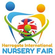 The Harrogate Nursery Fair Logo