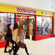 Independent Toymaster Toy Shop