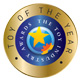 Toy of the Year Award Logo