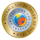 Toy Retailer of the Year Award Logo