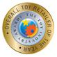 Toy Retailer of the Year Award Logo