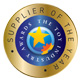 Toy Supplier of the Year Logo