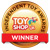 Independent Toy Awards (Gold)