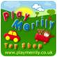 Play Merrily Toys logo