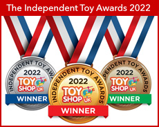 Independent Toy Award Winners