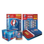 Euro 2016 Sticker Collection