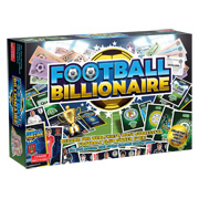 Win 1 of 3 Football Billionaire games worth £29.99 each!