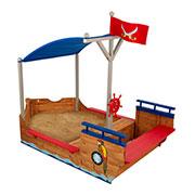 Win this stunning Pirate Ship from KidKraft!