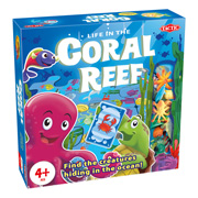 Win a Coral Reef game worth £19.99!