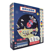 Win a a BAKOBA MEGABOX worth £99!