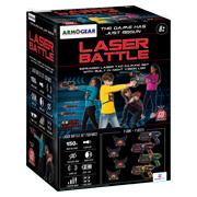 Win an ArmoGear Laser Tag Gun Set!